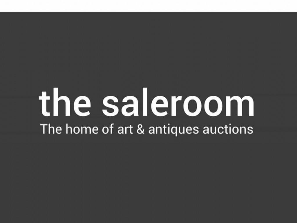 Clarks Auction Rooms The Saleroom Logo
