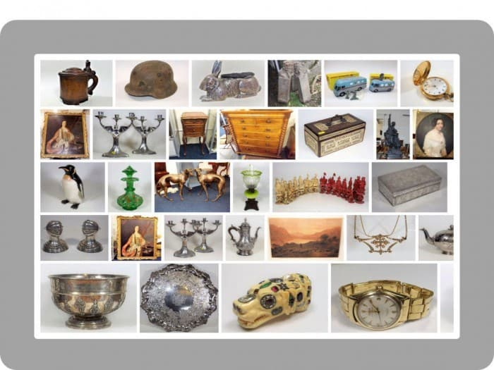 Clarks Auction Highlights