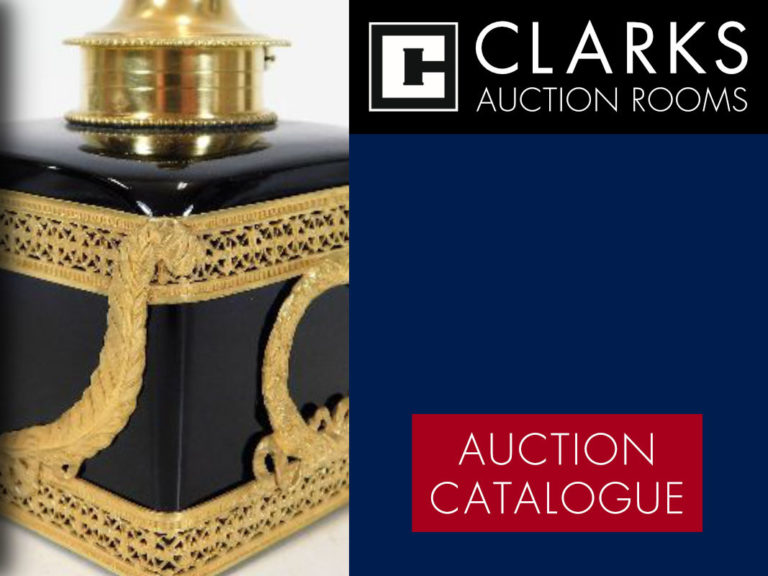 Clarks Auction Rooms Catalogue