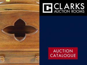 Clarks August 2020 Auction