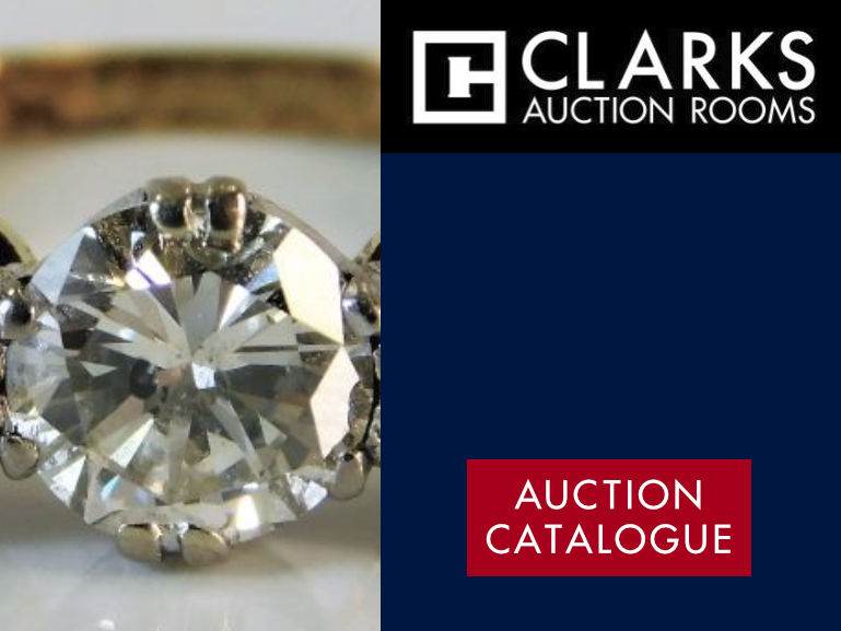 Clarks September 2020 Auction