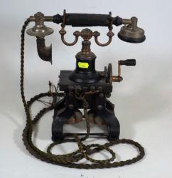 Ericsson skeleton phone £230