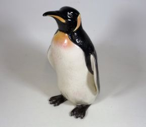A Beswick penguin £310