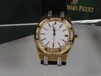 Audemars Piguet watch £5500