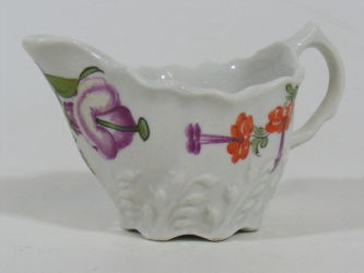 Small Worcester creamer £540