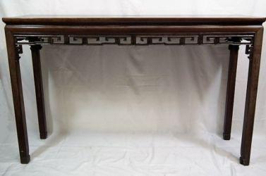 19thC. Altar table £1250