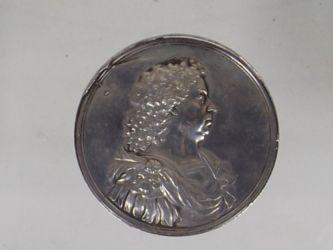 17thC. John Maitland medal £440