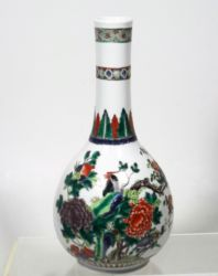 A c.1900 Chinese vase £310