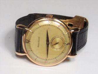 A Jagaer Lecoultre watch £1200
