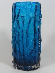 Whitefriars vase £70