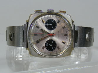 A Breitling TopTime watch a/f £460