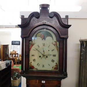 Auction Catalogue - 16th October 2017 - Clarks Auction Rooms
